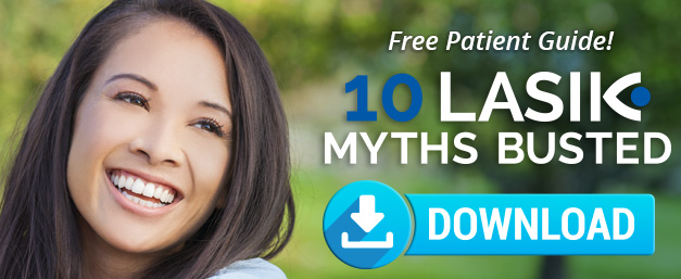 When it comes to LASIK, do you know your facts? Click to download our free guide!
