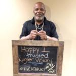 kugler vision cataract patient chalkboard