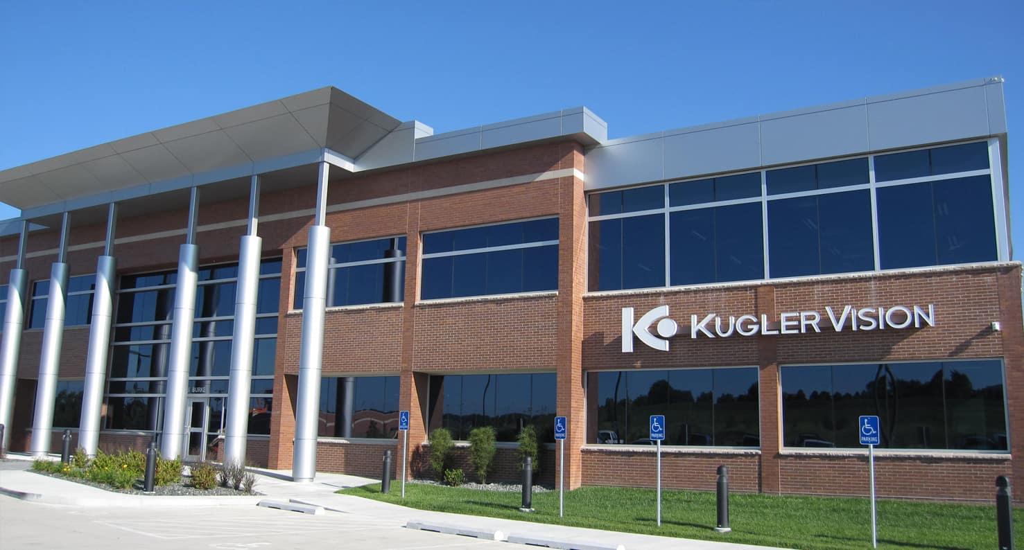 kugler vision building