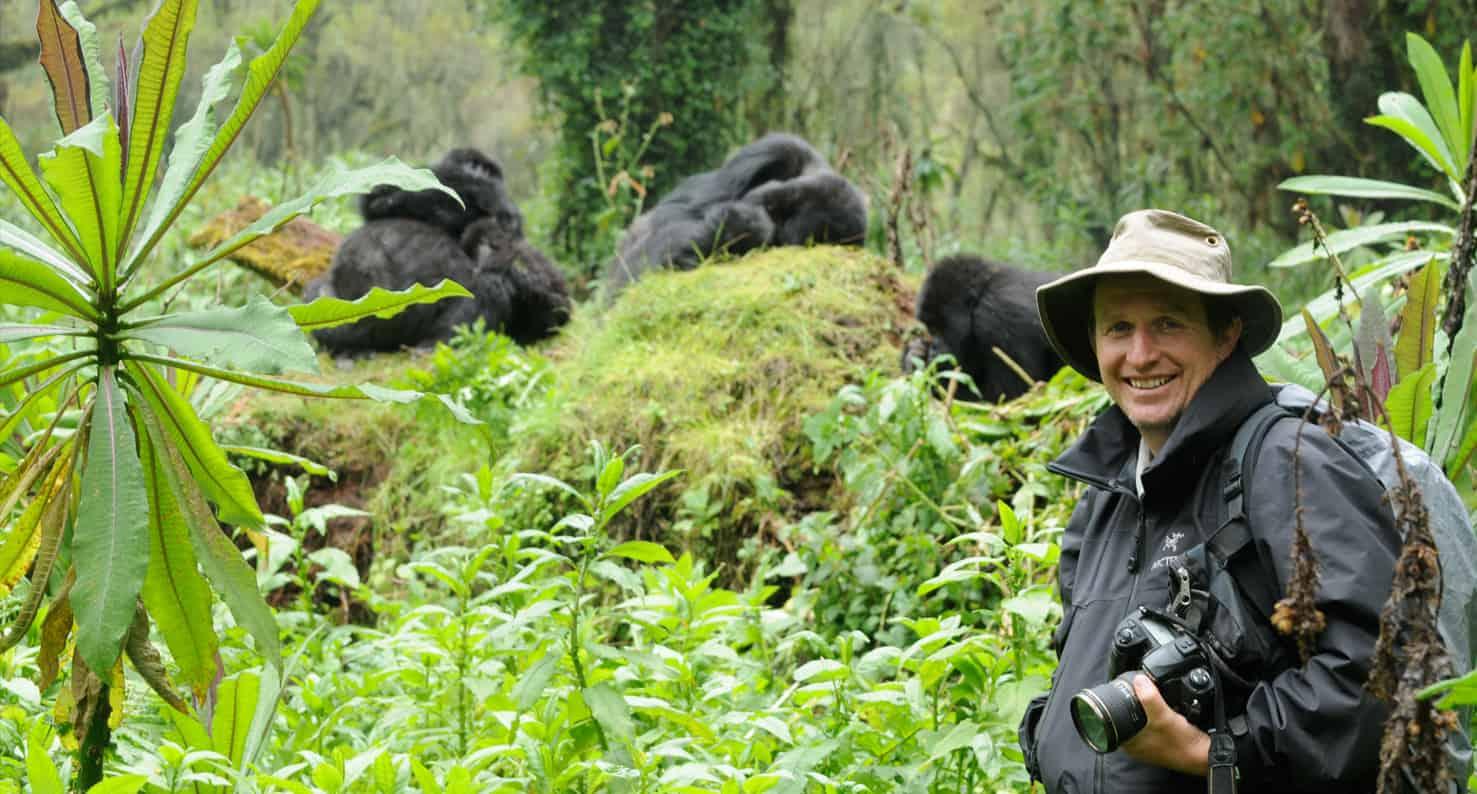 dean jacobs by gorillas