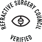refractive surgery council verified seal