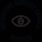 refractive surgery council verified seal