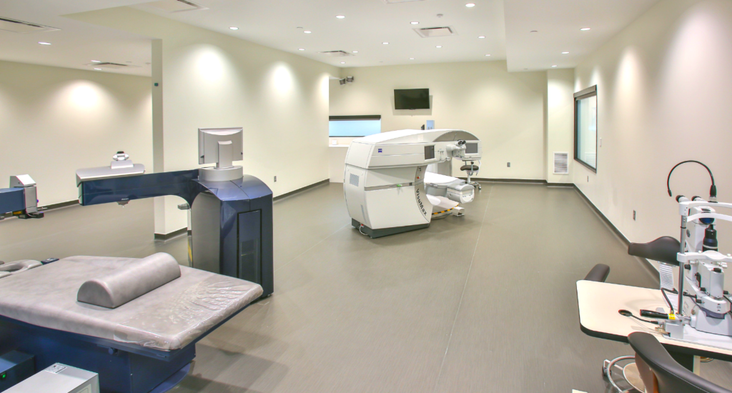 KV Vision Correction Suite