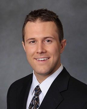 Portrait of Dr. Matthew Kapeles