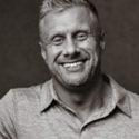 Portrait of Matt Tompkins